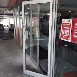 Emergency Glazier
