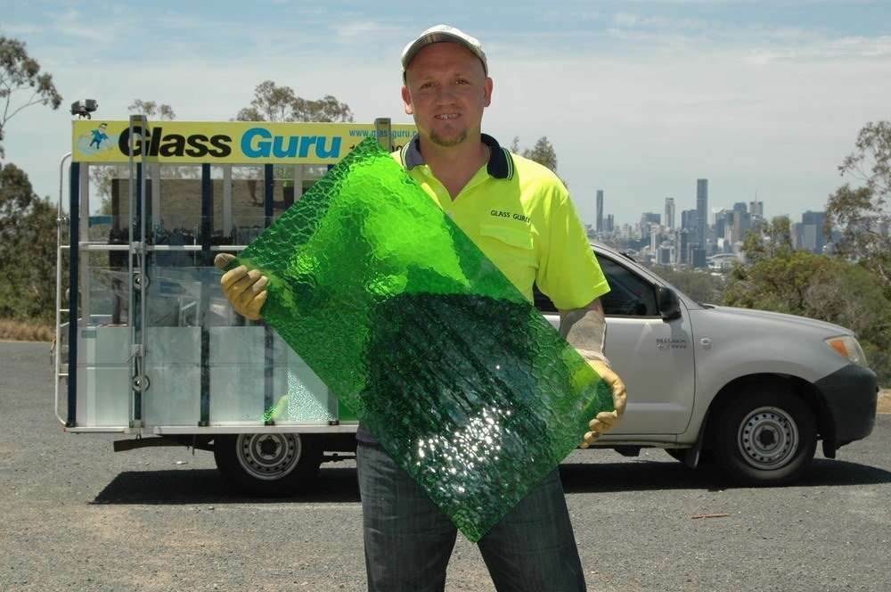 Forest Lake Glass repair